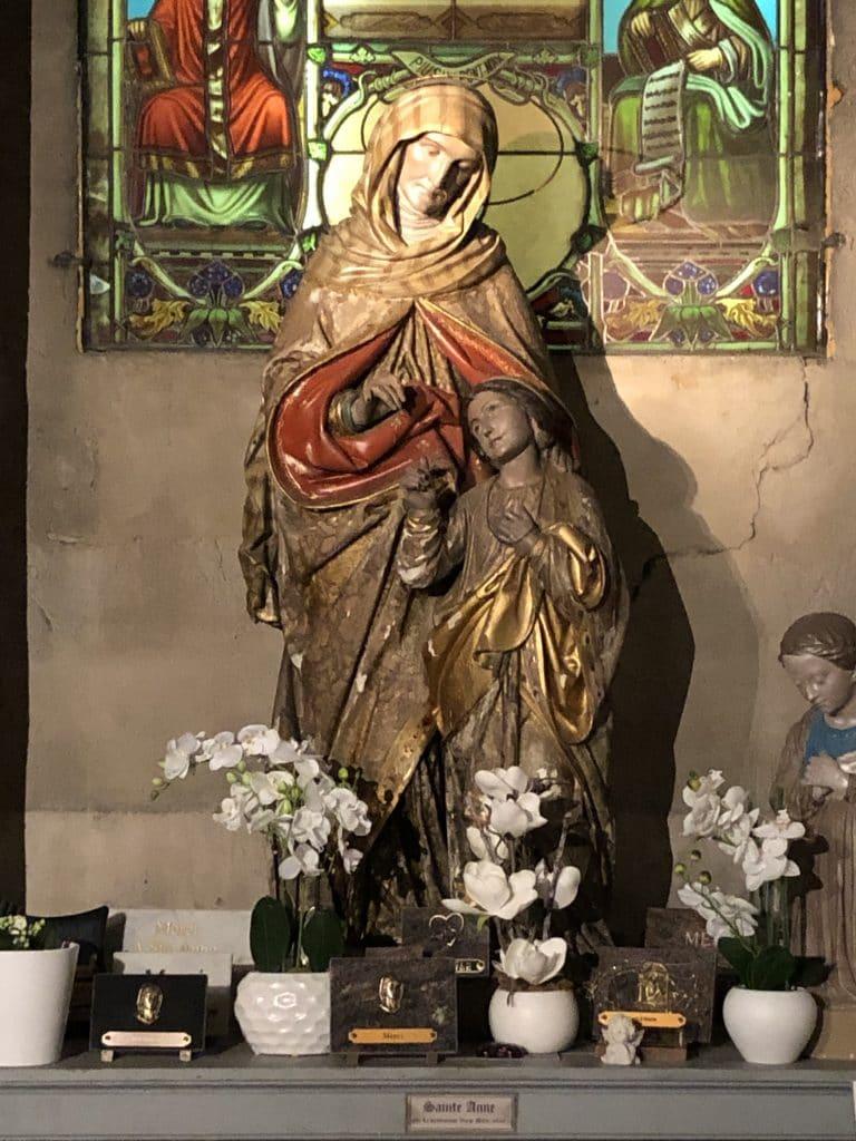 autel ste anne