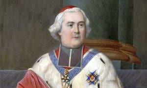Cardinal Donnet
