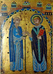 Etienne de Muret et Hugues La Certa