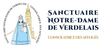 Logo Notre-Dame de Verdelais