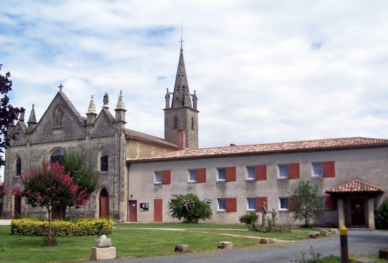 Monastère du Broussey