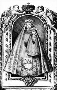 notre-dame de Verdelais